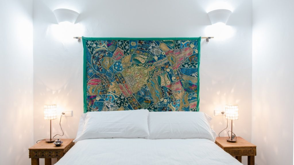 Art Beautiful Ibiza Villa White Clean Gorgeous