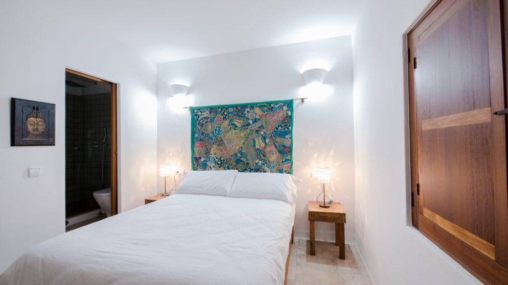 Art Clean Gorgeous Beautiful Ibiza Villa White