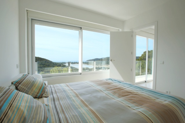Art Gorgeous Beautiful Ibiza Villa White Clean