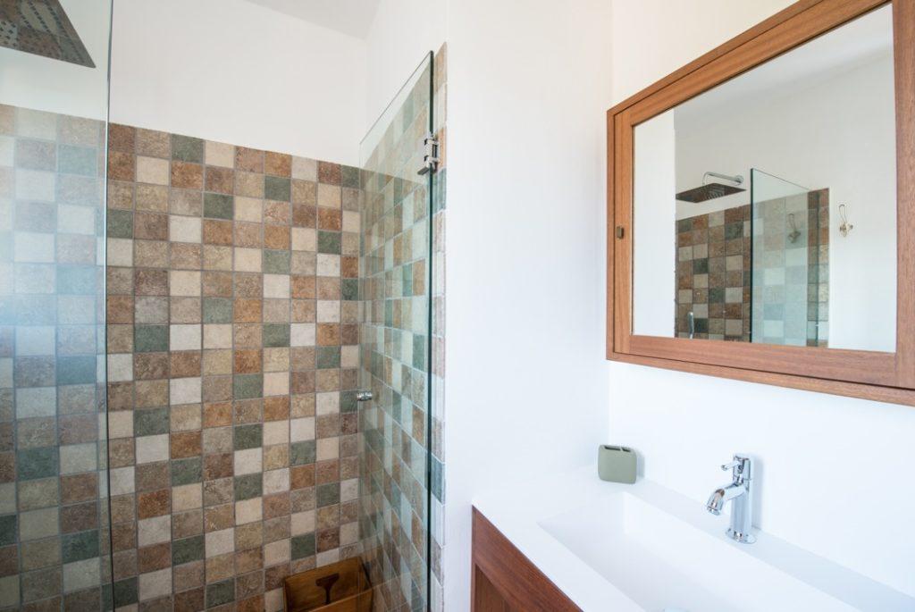 Bathroom Gorgeous Villa Ibiza