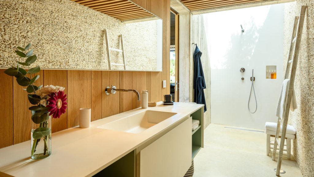 Bathroom Ibiza Amigos Los Villa