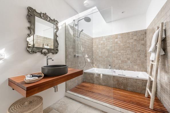 Bathroom Nice And Big Villa Ibiza Stunning Amazing