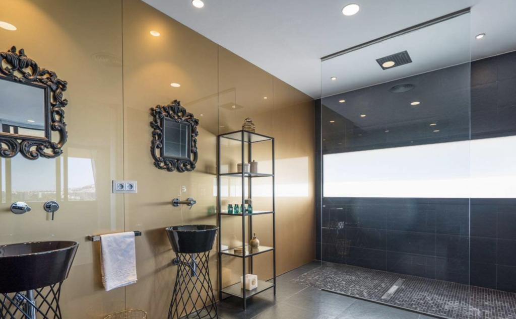 Bathroom Talamanca Ibiza