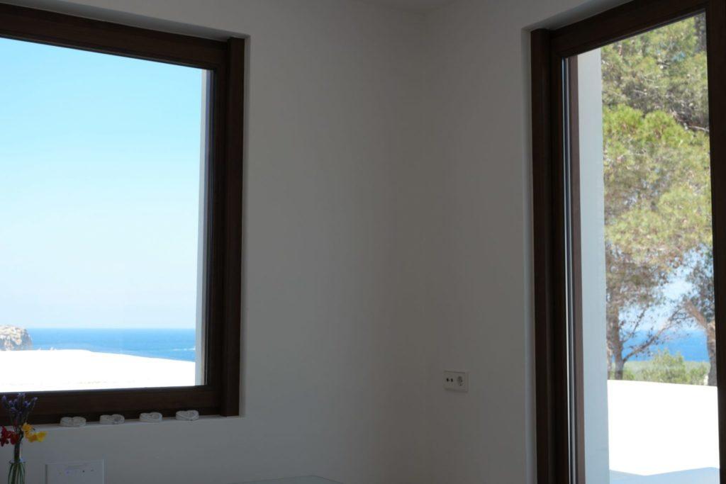 Beachfront Private Villas With Pool Ibiza