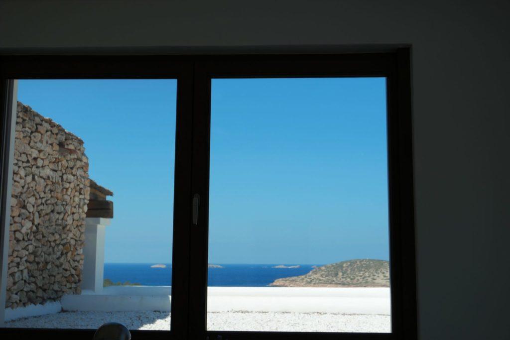 Beachfront Villa With Private Pool Ibiza
