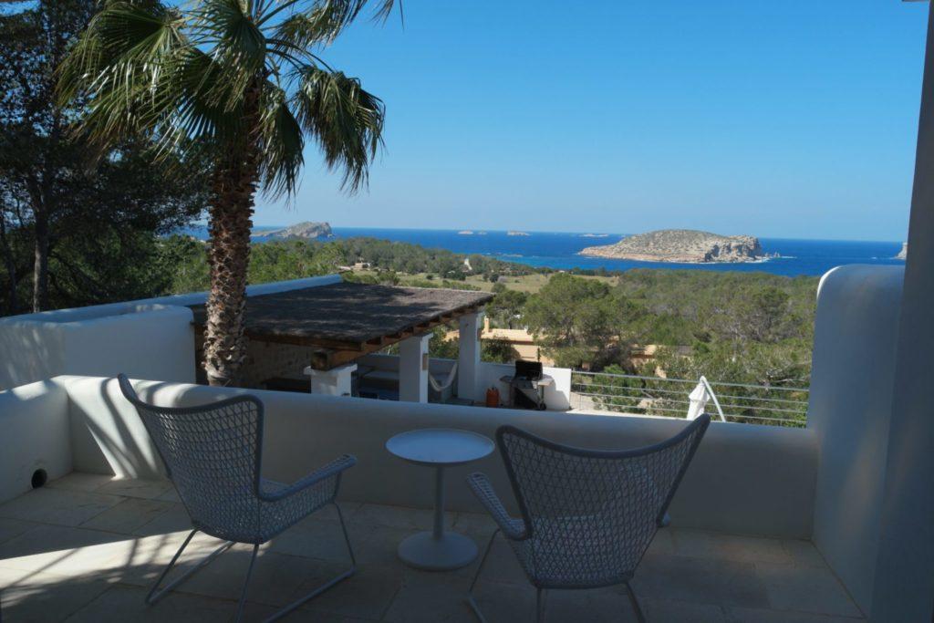 Beachfront Villas In Ibiza Spain