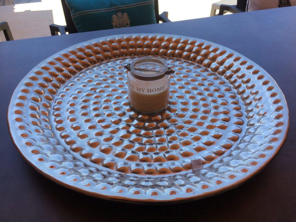 Beautiful Plate Ibiza Villa