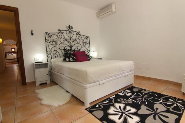 Bedroom Amazing Ibiza Villa