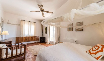 Bedroom Beautiful Rustic Finca Gorgeous Cosyvilla Ibiza Finca Double Character