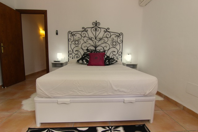 Bedroom Ibiza Villa Amazing