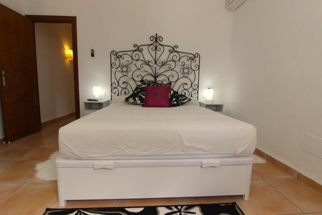 Bedroom Ibiza Villa Amazing