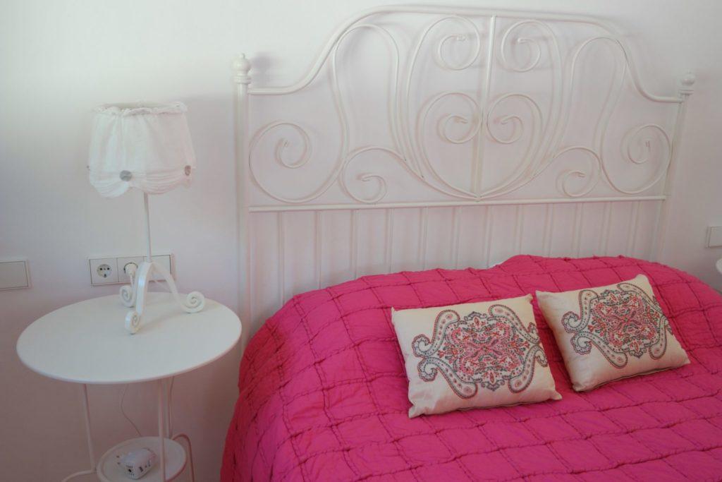 Bedroom Villas With Pools In Ibiza