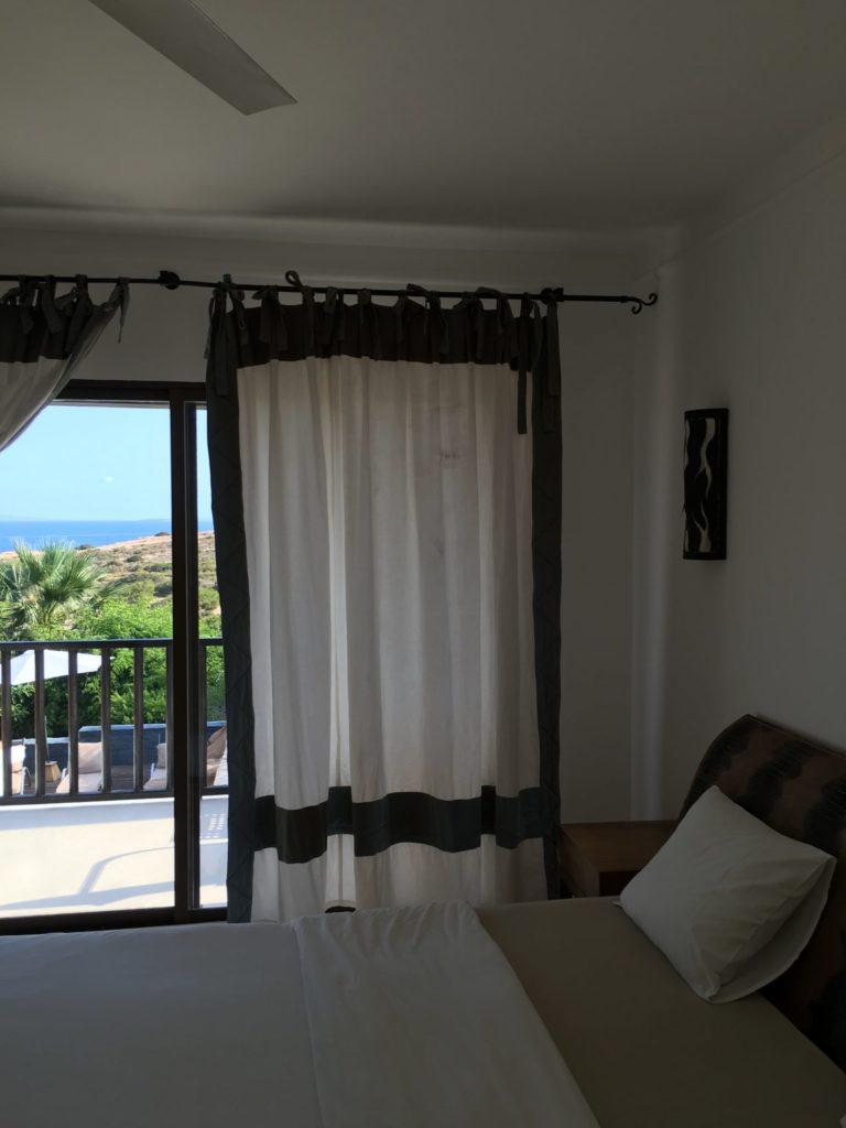 Bedroom With View Luxury Villas Ibiza