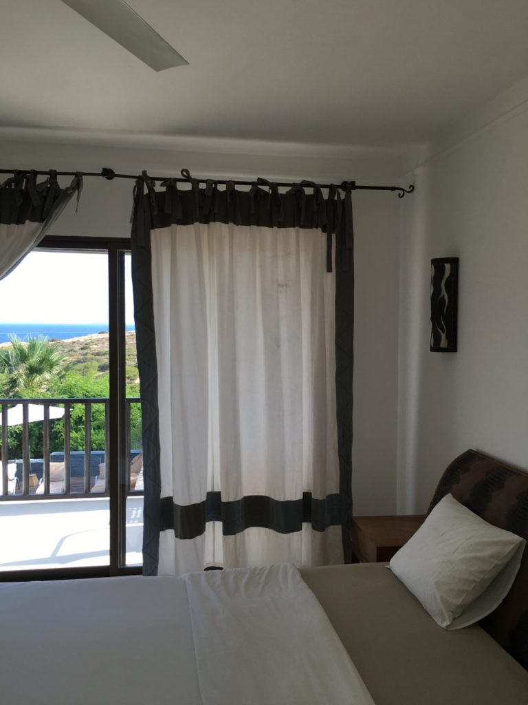 Bedroom With Views Luxury Villas Ibiza