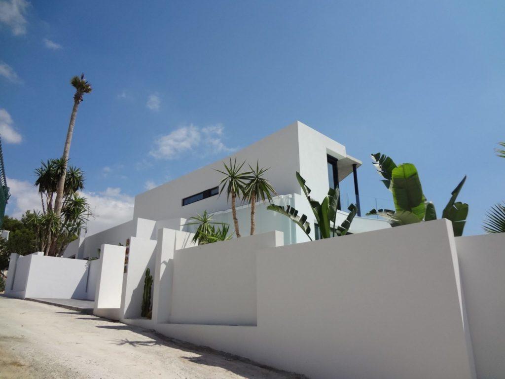 Best Ibiza Villas Exterior