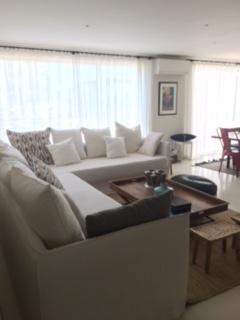Big Living Area Cala Jondal Ibiza 2