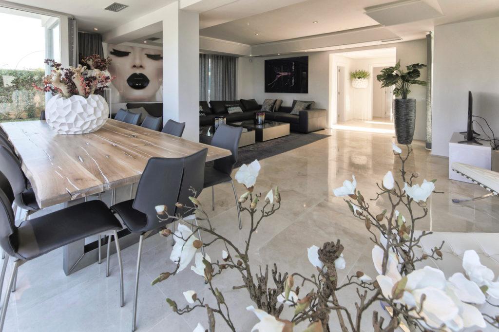 Big Living Area Talamanca Ibiza