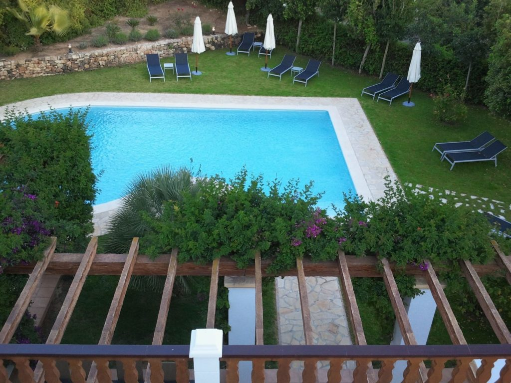 Big Pool Villa Ibiza
