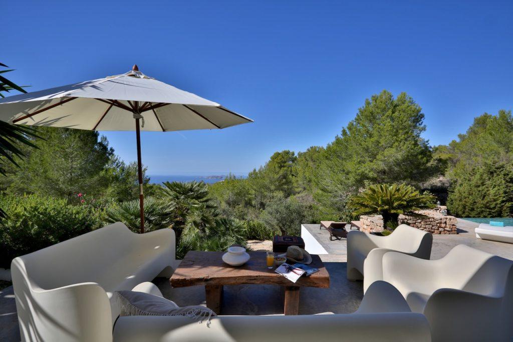 Big Villa Chillout Ibiza