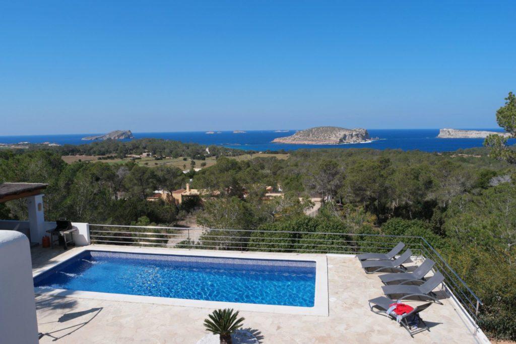 Book A Villa In Ibiza Spain