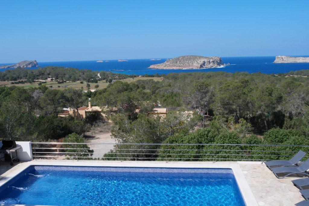 Book A Villa In Ibiza With Private Pool