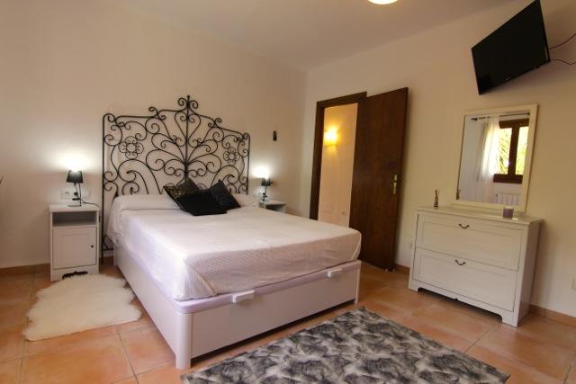 Charming Rustic Villa Ibiza Stylish Beautiful