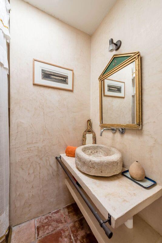 Charming Rustic Villa Ibiza