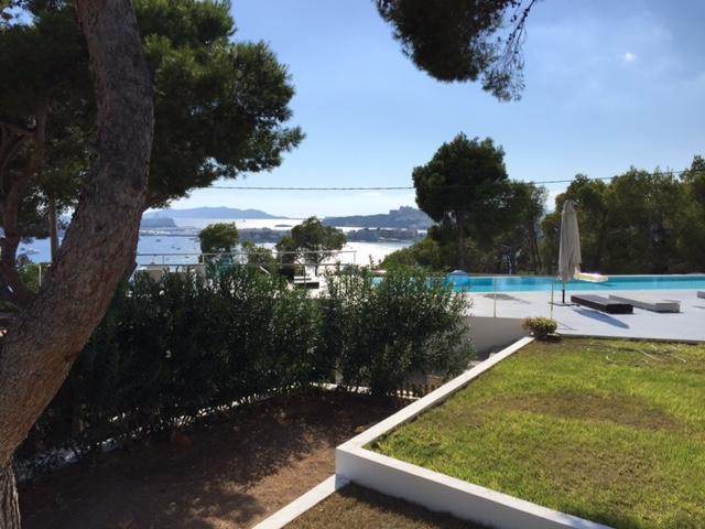 Chic Modern Villa Ibiza