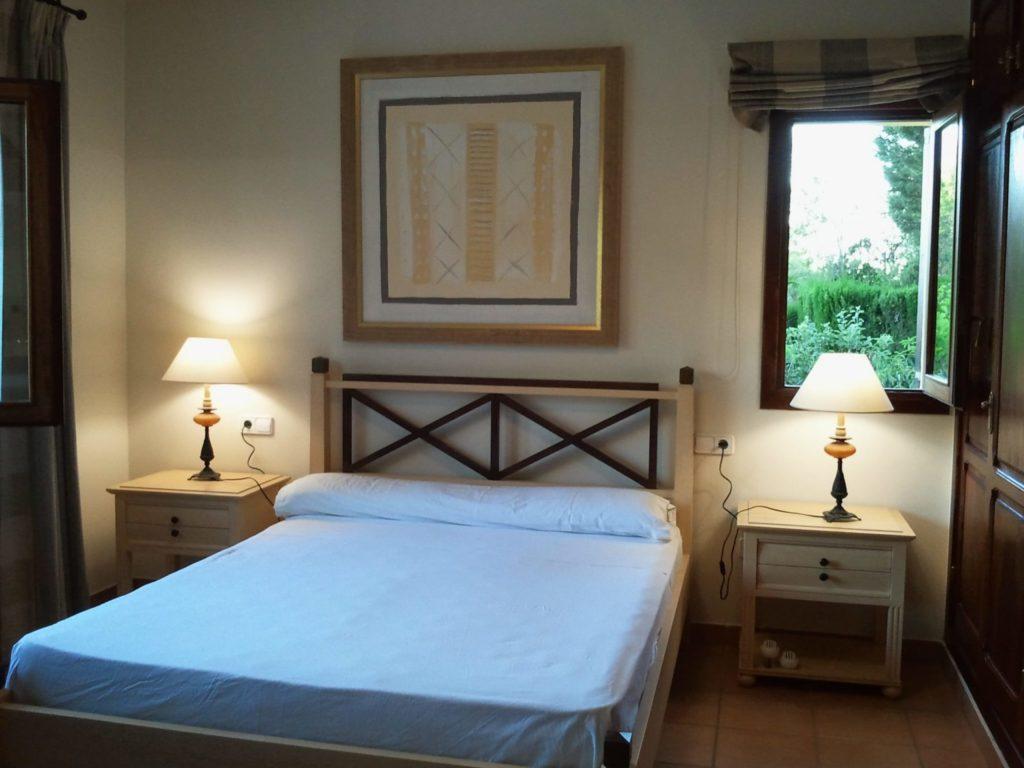 Classic Style Villa Ibiza