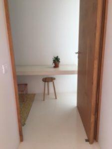 Clean Modern Cala Jondal Ibiza Villa 1