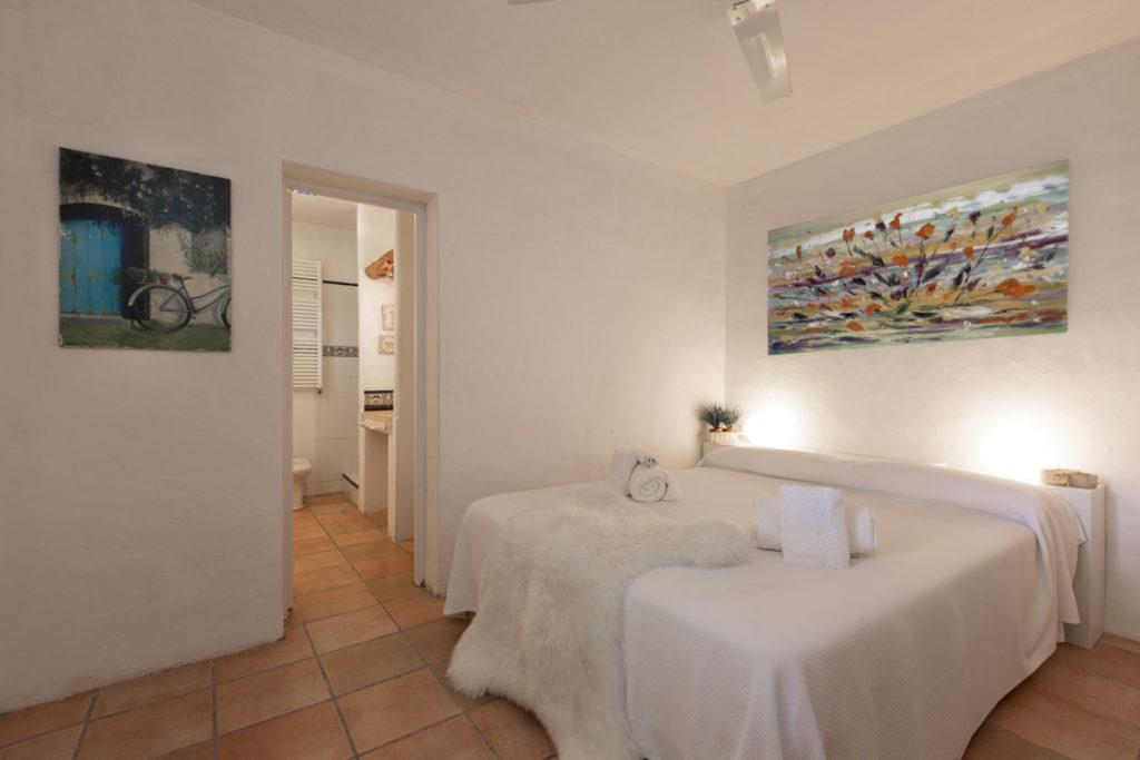Colour Art Cosy Relax Luxury Ibiza Villa