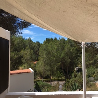 Contemporary Villa Sea View Ibiza Spain