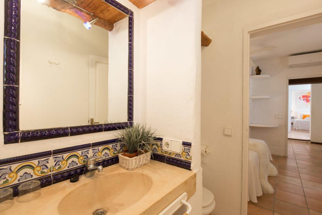 Cosy Colour Art Relax Luxury Ibiza Villa