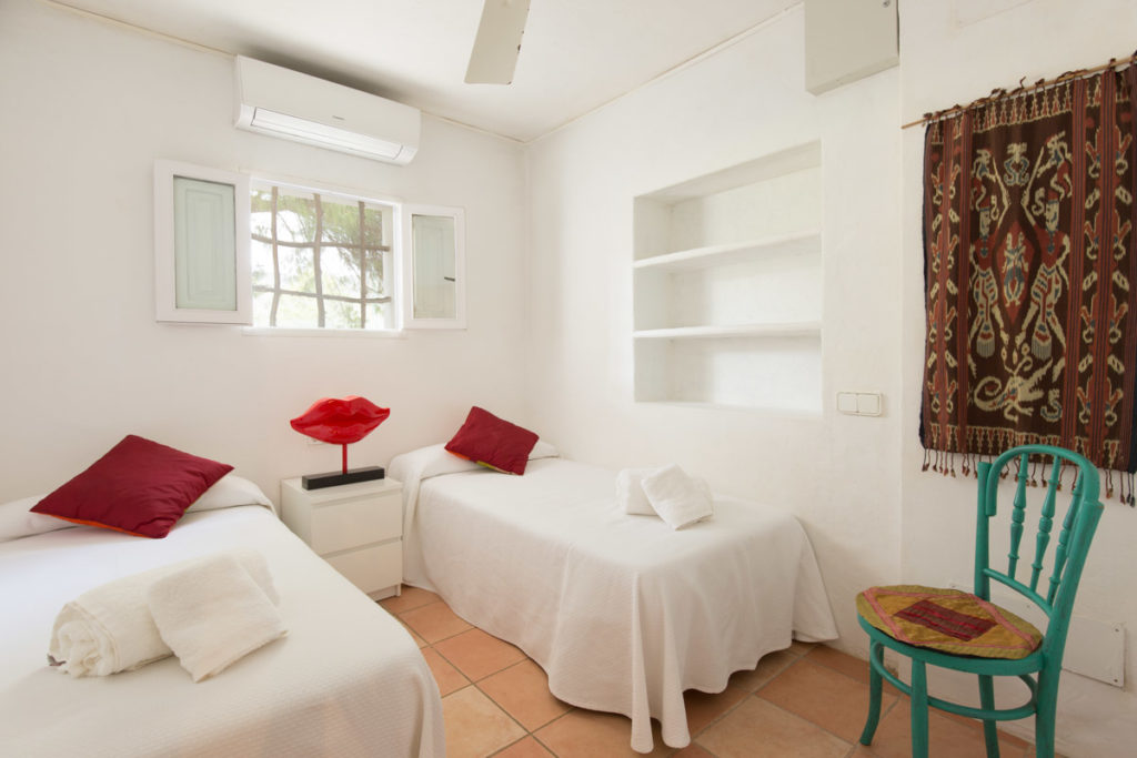 Cosy Colour Villa Art Relax Luxury Ibiza