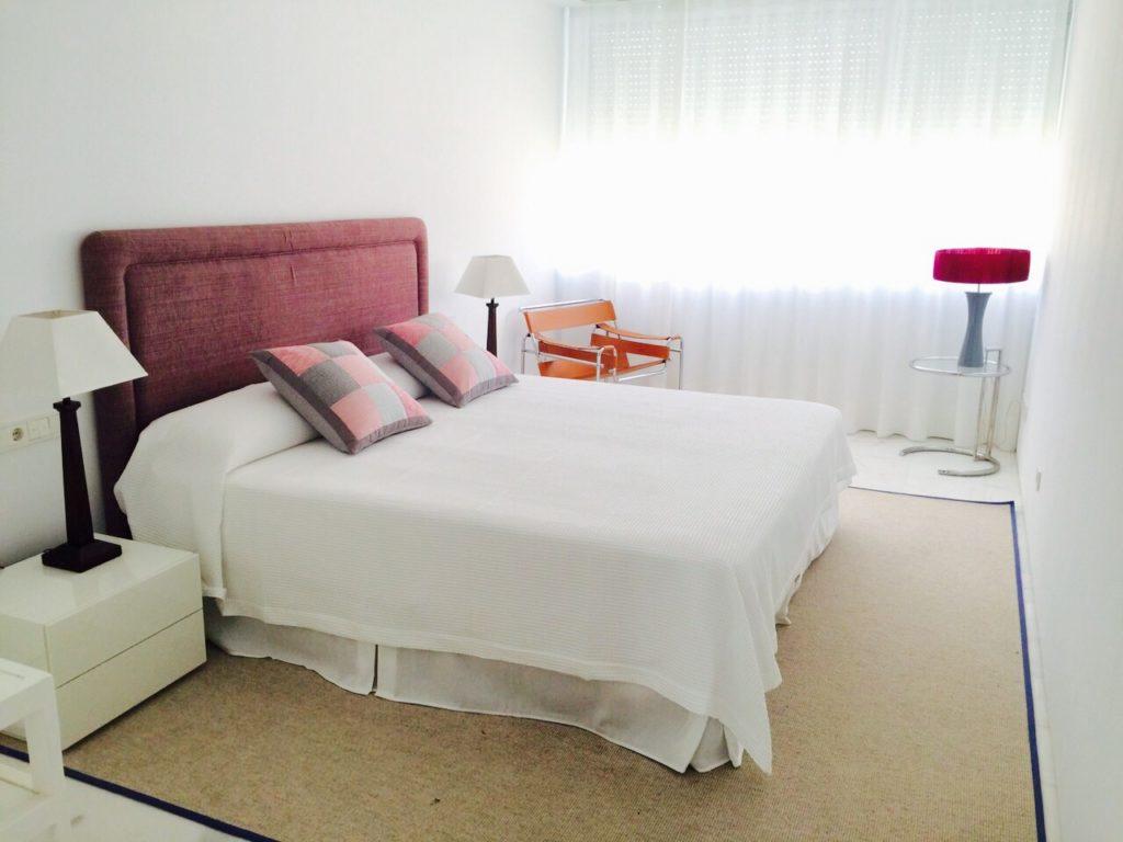 Double Bedroom Villa Ibiza Super