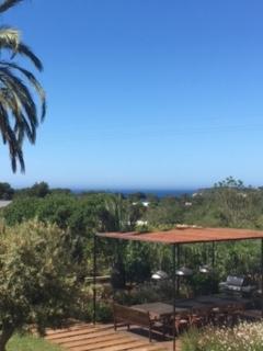 Enjoy Seaview Cala Jondal Ibiza Villa