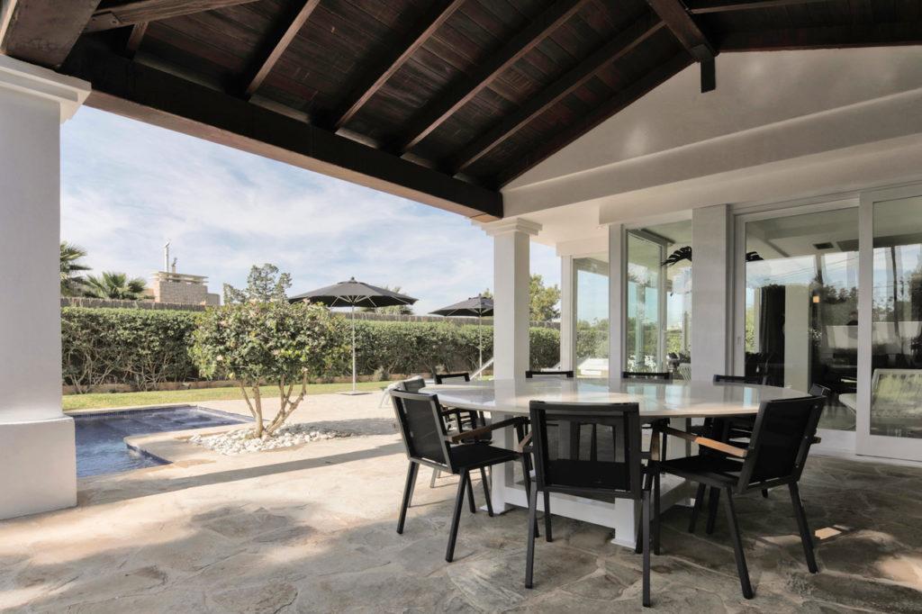 Enjoy The Open Space Talamanca Ibiza Villa