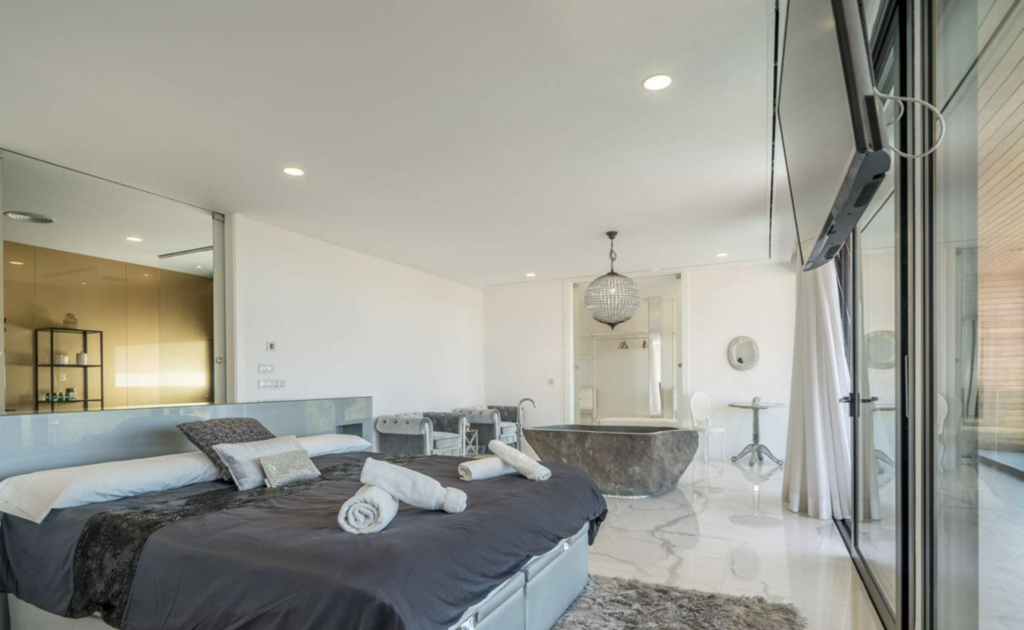 Enjoy Your Luxury Stay Talamanca Ibiza Villa