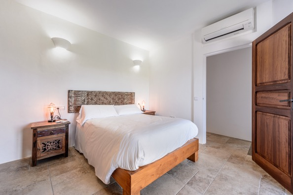 Entrance Bedroom Villa Ibiza Style Modern Gorgeous