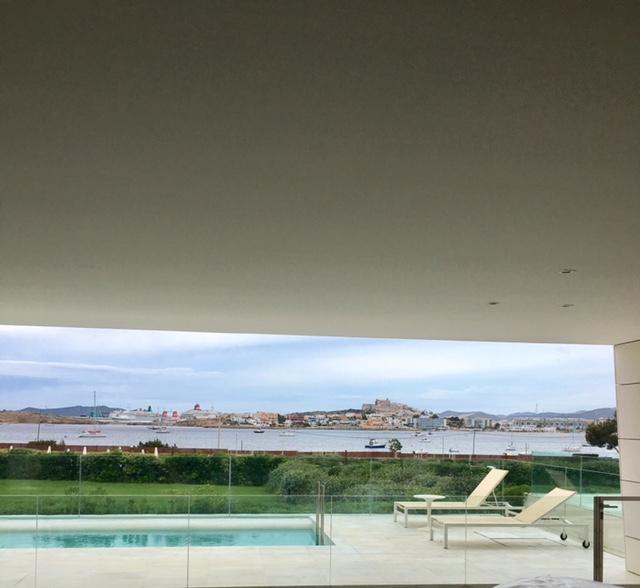Es Pouet Apartment With Amazing Sea View