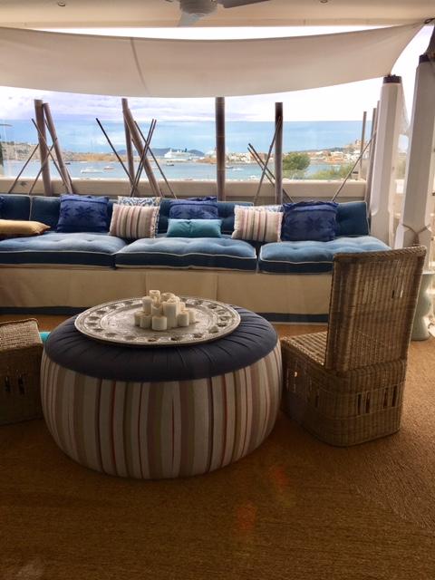 Es Pouet Footprints To The Sea Ibiza