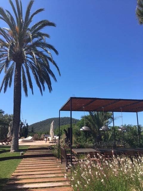 Family Villa Holidays Ibiza