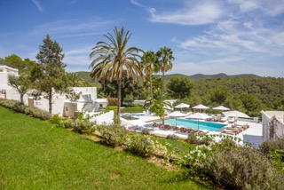 Family Villas In Balearics Porroig Ibiza