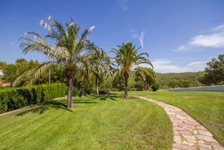 Family Villas In Ibiza Town Porroig