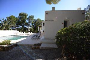 Finca Ibiza Countryside