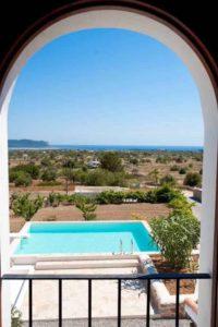 Finca Big Pool View Salinas Area Ibiza
