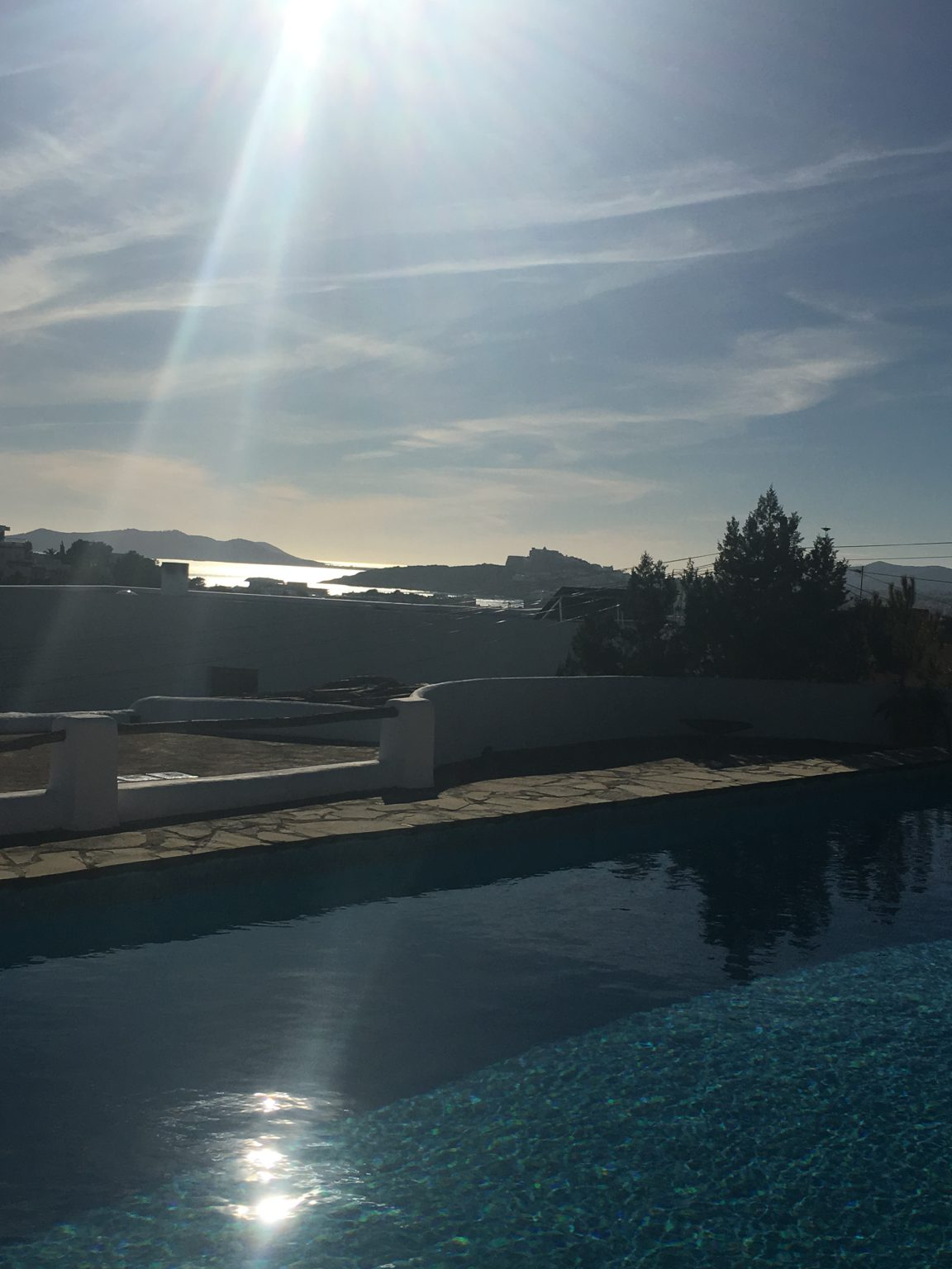 Finca Ibiza Jesus Old Rustic Potential Rennovation Character Pool