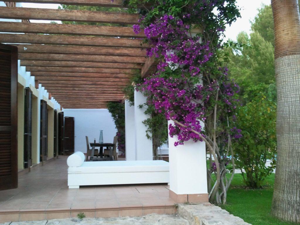 Finca Ibiza Style