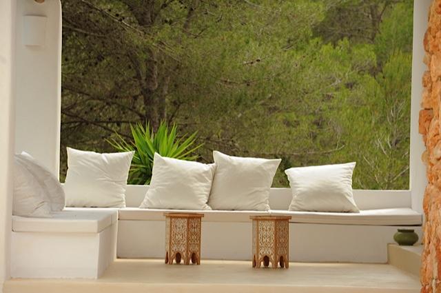 Gorgeous Villa Natural Outside Ibiza