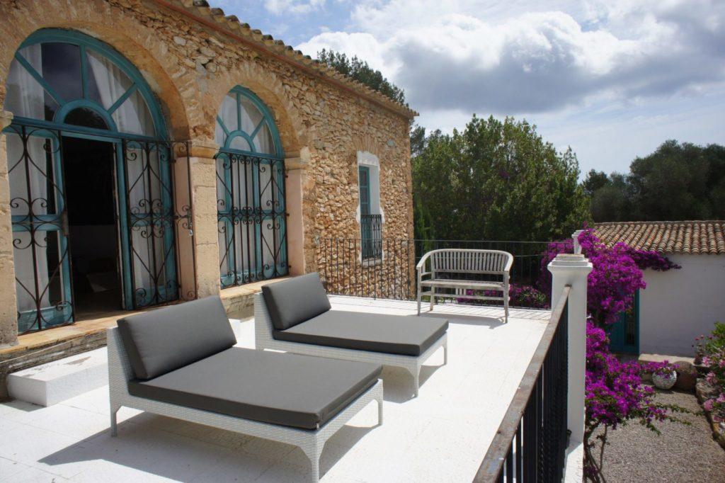 Great Finca View Country Ibiza